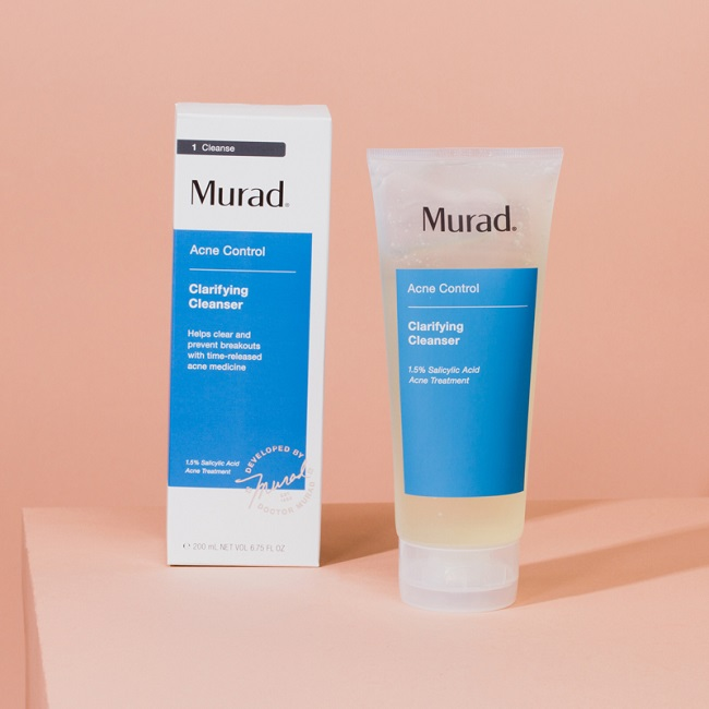 Sửa rữa mặt cho da dầu tốt nhất hiện nay