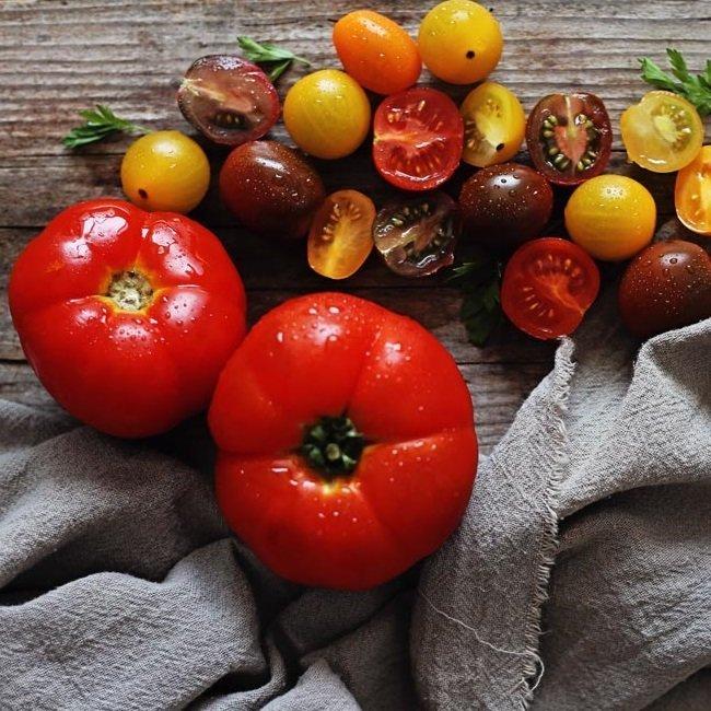 Thực phẩm chống lão hóa hiệu quả