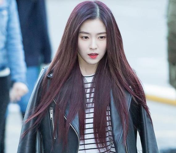 Màu tóc hot 2019 nữ