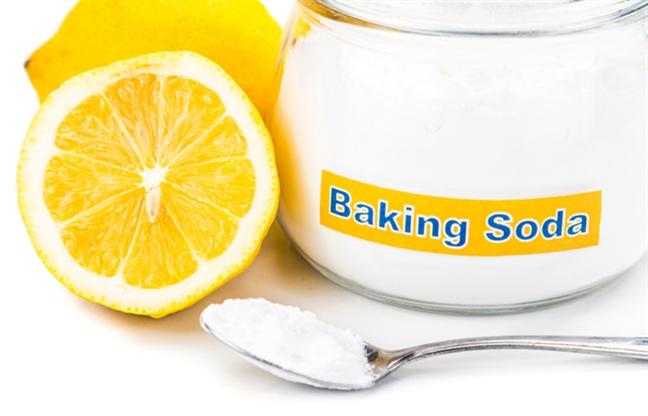 Cách trị thâm nách tại nhà hiệu quả bằng baking soda
