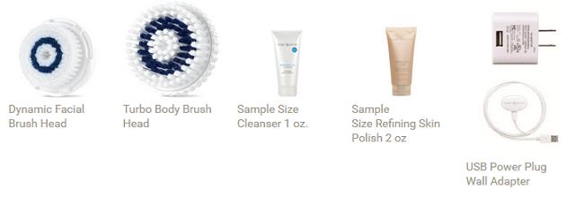 Máy rửa mặt tốt nhất hiện nay Clarisonic smart profile