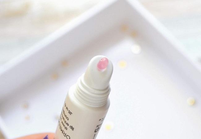 Review son dưỡng hồng môi Image Skincare Ormedic Sheer Pink Lip Enhance Complex