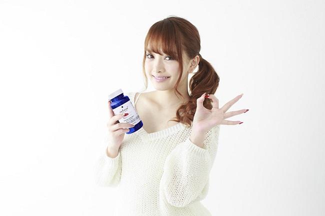 Viên uống trắng da tốt nhất hiện nay Sakura Reduced