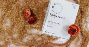 Mua viên uống trị nám transino của Nhật ở đâu chính hãng 100%?