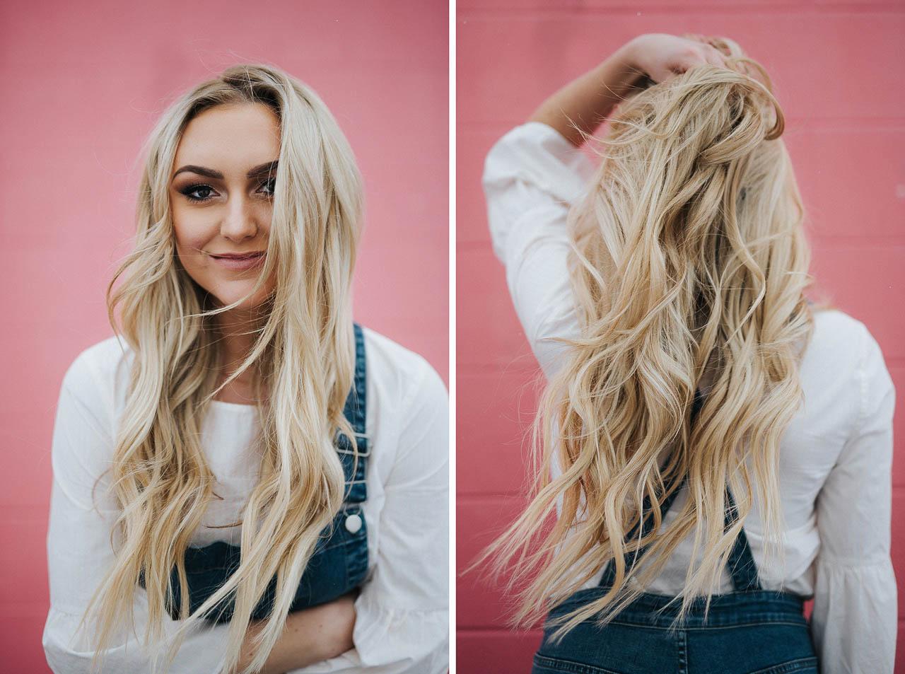 Cách chăm sóc tóc khô xơ tại nhà
