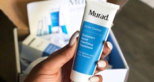 Mua mỹ phẩm Murad ở đâu chính hãng BẢO ĐẢM nhất hiện nay?