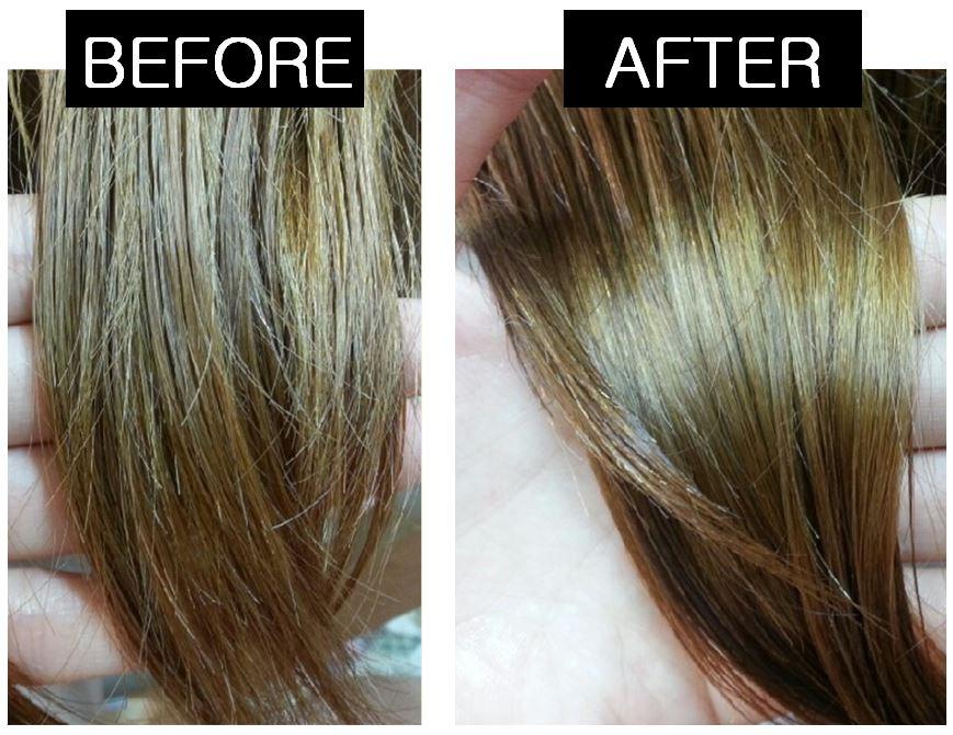Review dầu dưỡng tóc Moroccanoil