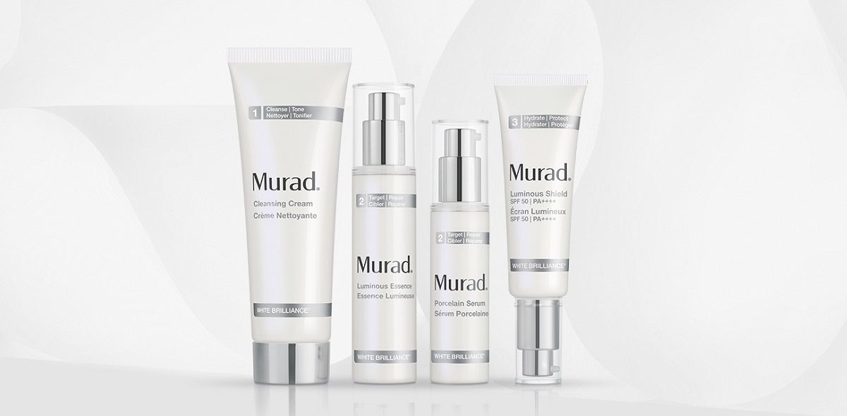 Review mỹ phẩm Murad có tốt không