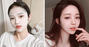 Review mặt nạ Sakura 3D Face Mask có hiệu quả như LỜI ĐỒN?