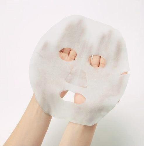 Sau khi đắp mặt nạ giấy nên làm gì
