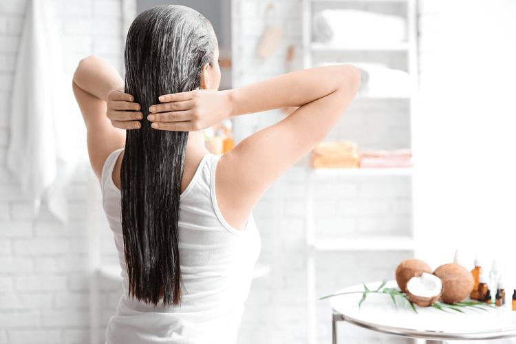 Cách trị rụng tóc từ thiên nhiên hiệu quả