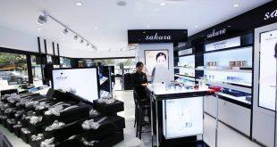 Địa chỉ Showroom Sakura chính hãng
