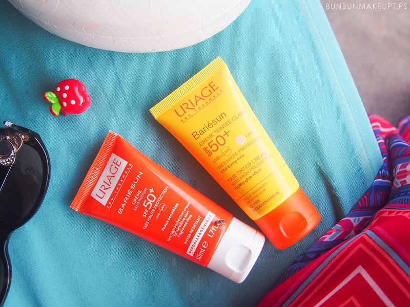 Kem chống nắng cho da dầu và mụn