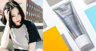 [CẬP NHẬT] 8 lọ kem chống nắng tốt nhất cho da dầu mụn