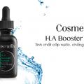 CosmeRx H.A Booster Serum có hiệu quả không
