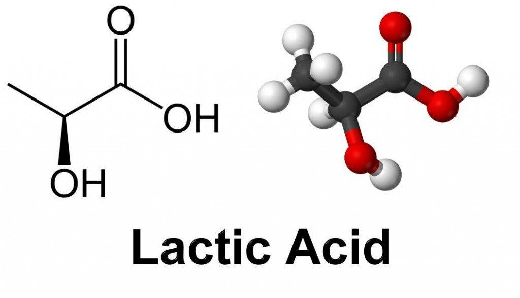 Lactic acid có trong Serum CosmeRx Advanced C20