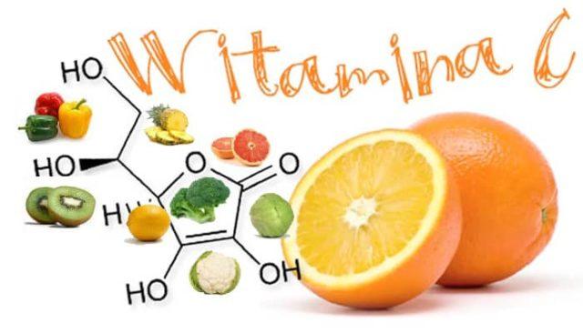 công dụng vitaminC