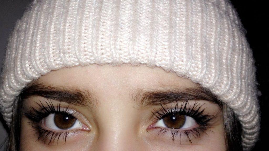 dưỡng mắt quan trọng với mắt