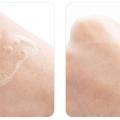 tác động CosmeRx H.A Booster Serum đến làn da