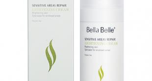 Kem dưỡng trắng da vùng nhạy cảm Bella Belle có gì mà Hot như vậy?